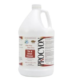 PROCYON Procyon - Tile & Grout Cleaner, 1 Gallon
