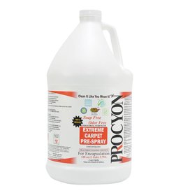 PROCYON Procyon - Extreme Carpet Cleaner Concentrate, 1 Gallon