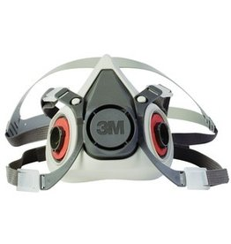 3M 3M® Respirator Halfmask - Medium