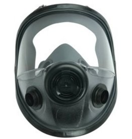 North® Respirator Full Face - Medium/Large