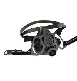 North® Respirator Halfmask - Medium