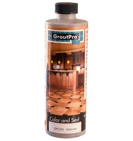 GroutPro GroutPro® Color Seal - Delorian