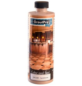 GroutPro GroutPro® Color Seal - Sandstone