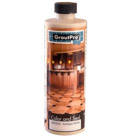 GroutPro GroutPro® Color Seal - Antique White