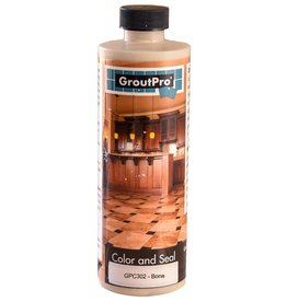 GroutPro GroutPro® Color Seal - Bone
