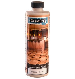 GroutPro GroutPro® Color Seal - Quartz