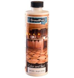 GroutPro GroutPro® Color Seal - Bright White