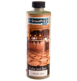 GroutPro GroutPro® Color Seal - Earth