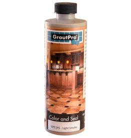 GroutPro GroutPro® Color Seal - Light Smoke