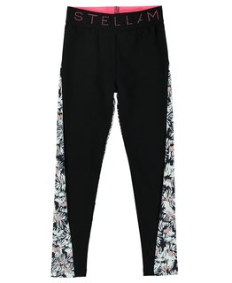 STELLA MCCARTNEY KIDS GIRLS LEGGINGS