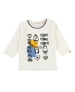 BILLYBANDIT BABY BOYS TOP