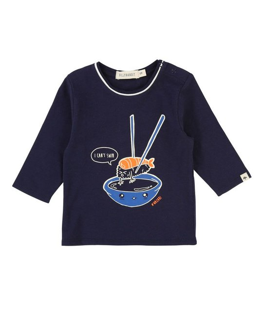 BILLYBANDIT BILLYBANDIT BABY BOYS TOP