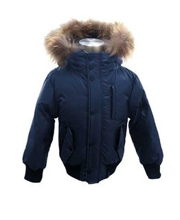 RUDSAK BOYS MICKS JACKET