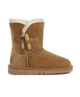 UGG AUSTRALIA TODDLER GIRLS EBONY