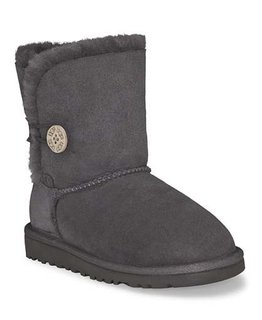 UGG AUSTRALIA TODDLER BAILEY BUTTON
