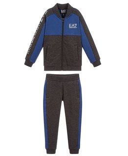 ARMANI EA7 BOYS JOGGING SUIT