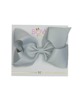 BOW FRIENDS GREY HAIR BOW