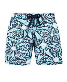 VILEBREQUIN OURSINADE SWIM SHORTS