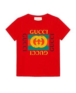 GUCCI UNISEX TEE SHIRT