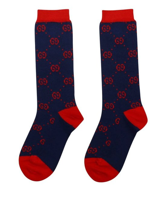 GUCCI GUCCI KIDS UNISEX SOCKS