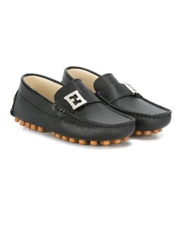 FENDI BOYS LOAFER