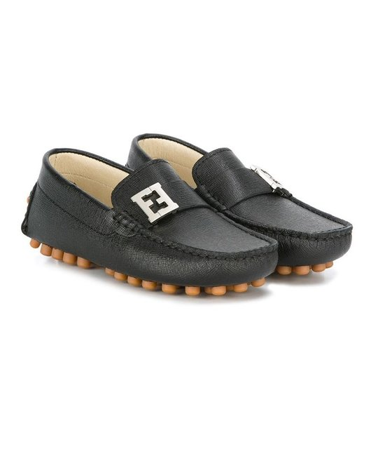 FENDI FENDI BOYS LOAFER