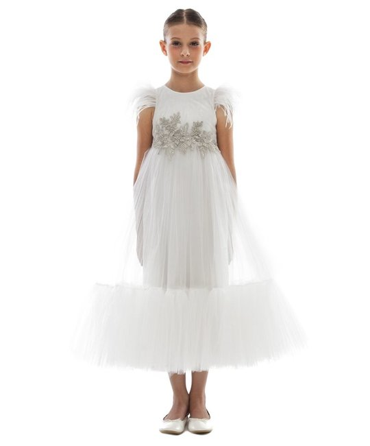LITTLE MISS AOKI LITTLE MISS AOKI T-LENGTH DRESS