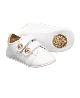 YOUNG VERSACE BABY BOYS SNEAKERS