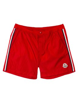 MONCLER BOYS SWIM SHORTS
