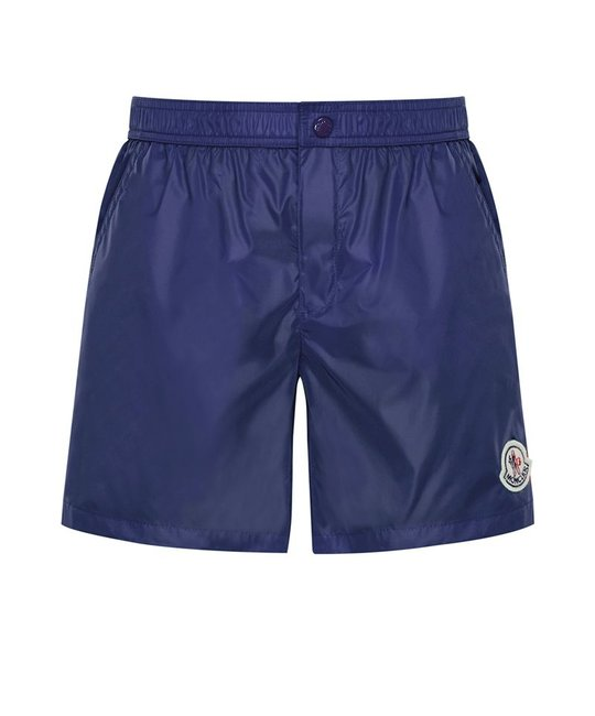 MONCLER MONCLER BOYS SWIM SHORTS