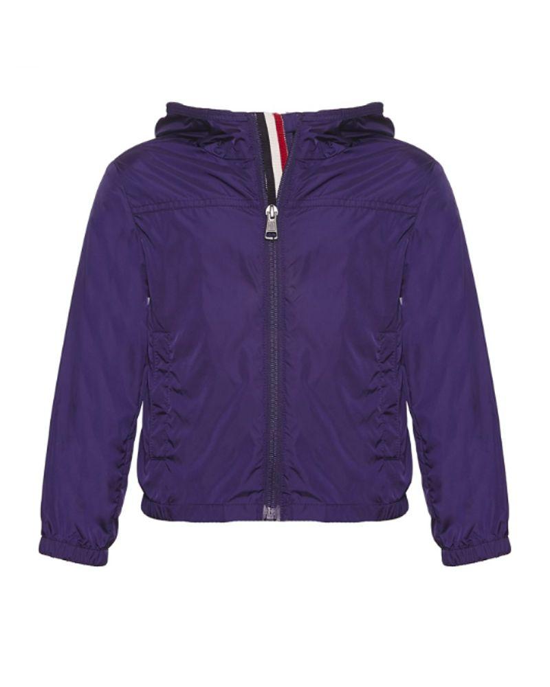 8d4238ef2 MONCLER MONCLER BOYS FRONSAC JACKET - Designer Kids Wear