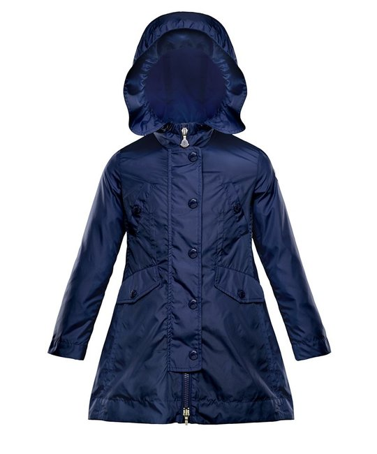 MONCLER MONCLER GIRLS AUDREY JACKET