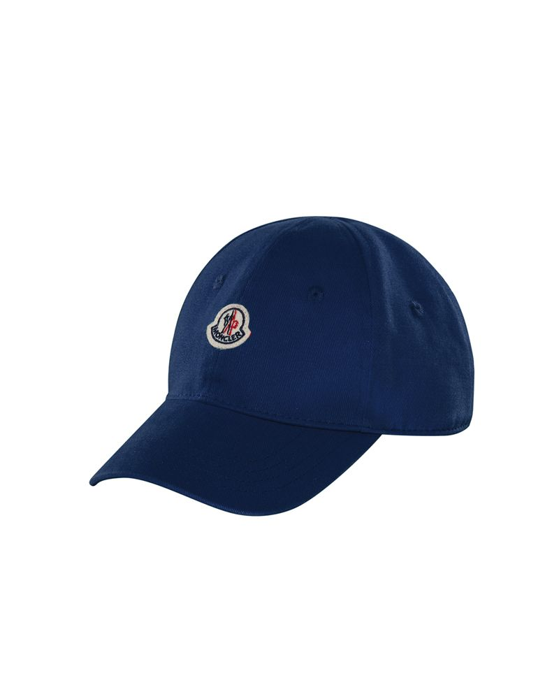 MONCLER MONCLER BOYS HAT - Designer Kids Wear 50db16730a8