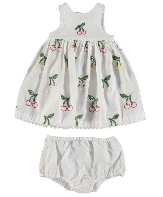 STELLA MCCARTNEY KIDS STELLA MCCARTNEY KIDS BABY GIRLS DRESS