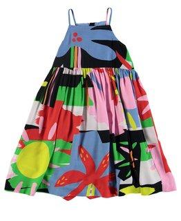 STELLA MCCARTNEY KIDS GIRLS DRESS