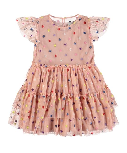 STELLA MCCARTNEY KIDS STELLA MCCARTNEY KIDS GIRLS DRESS
