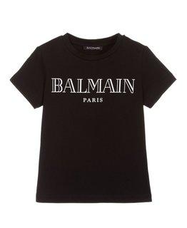 BALMAIN UNISEX TEE SHIRT