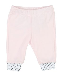 KARL LAGERFELD KIDS BABY GIRLS JOGGING PANTS
