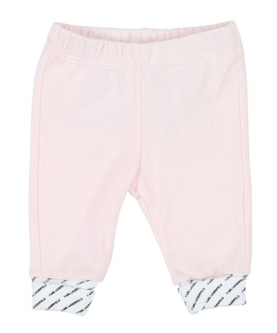 KARL LAGERFELD KIDS KARL LAGERFELD KIDS BABY GIRLS JOGGING PANTS