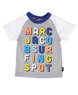 LITTLE MARC JACOBS BABY BOYS TEE SHIRT