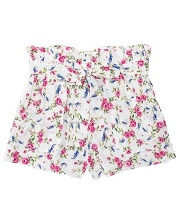 MONNALISA GIRLS SHORTS