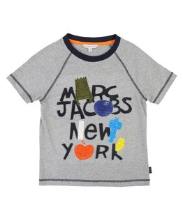 LITTLE MARC JACOBS BOYS TEE SHIRT