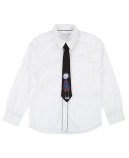 LITTLE MARC JACOBS BOYS SHIRT