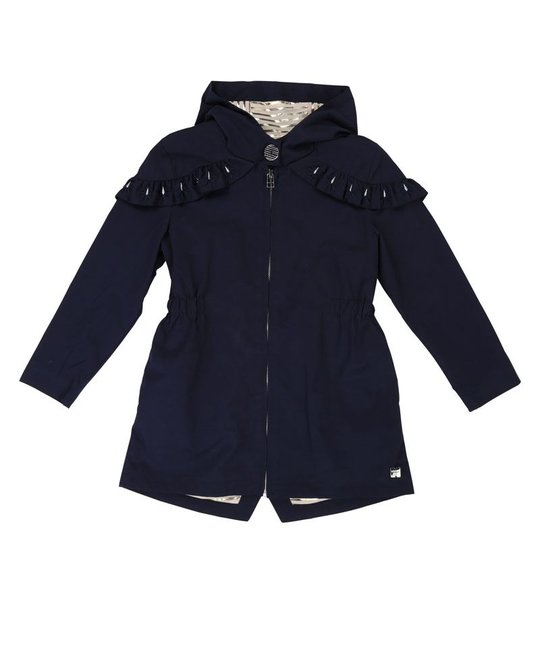 CARREMENT BEAU CARREMENT BEAU GIRLS RAINCOAT