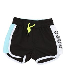 BOSS BABY BOYS SWIM SHORTS