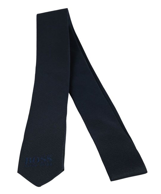 BOSS BOSS BOYS SILK TIE