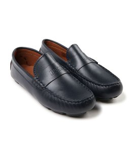 BOSS BOYS LOAFERS
