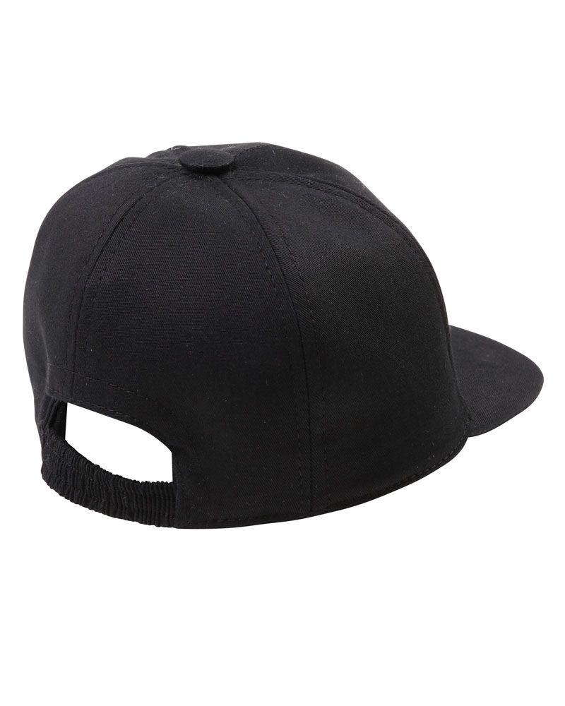 b792b59ee141e GIVENCHY GIVENCHY BABY BOYS CAP - Designer Kids Wear