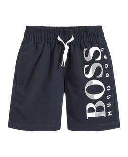 BOSS BOYS SWIM SHORTS