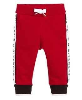 GIVENCHY BABY BOYS JOGGING PANTS